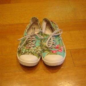 Arizona Jeans Co Sneakers/Skate Shoes Tropical